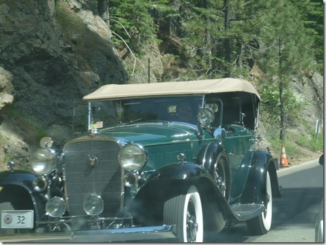 Tahoe Day Trip Car 1