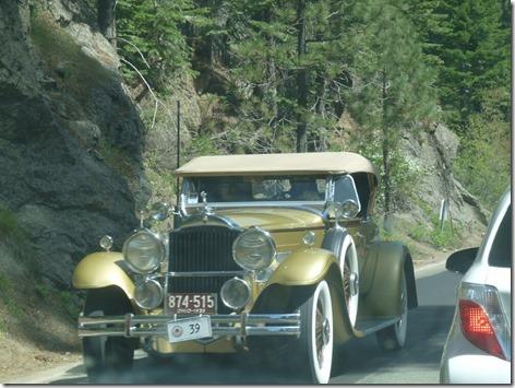 Tahoe Day Trip Car 2