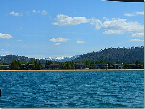 Tahoe Duck Tour 5