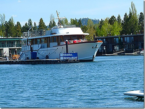 Tahoe Duck Tour 6