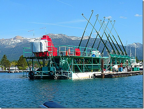 Tahoe Duck Tour 7