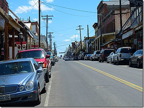 Virginia City 7