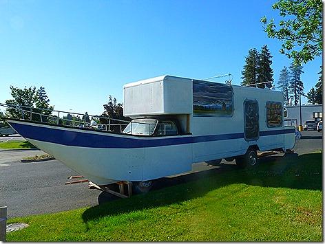 Bend Boat-RV