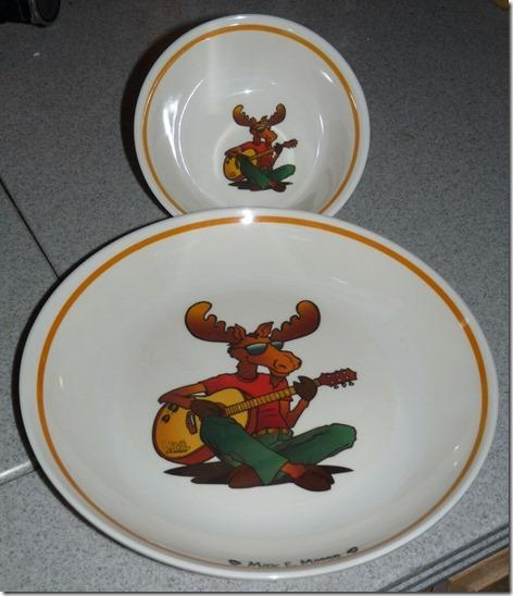 Bend TT Moose Plates
