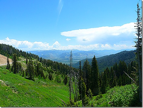 Teton Pass Summit 1