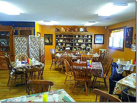 Wild Horse Cafe 2