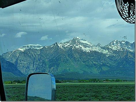 Yellowstone Trip 1