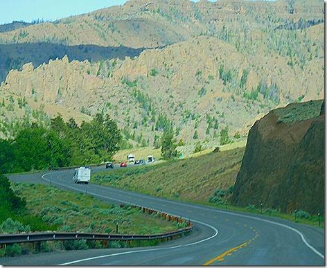 Yellowstone Trip 4