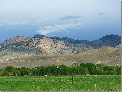 Yellowstone Valley RV Park 4