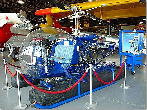 Bushplan Bell 47