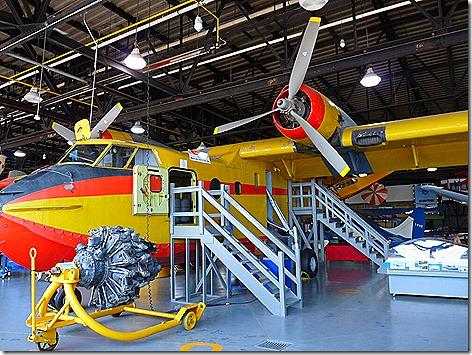 Bushplan CL-215