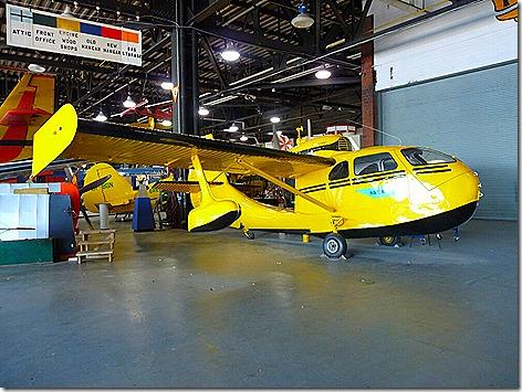 Bushplan RC-3 Seabee