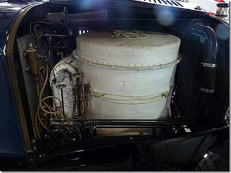 Bushplan Stanley Steamer 2