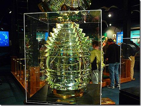 Great Lakes Shipwreck Museum 3