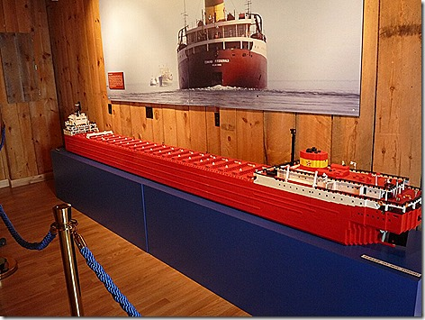 Great Lakes Shipwreck Museum 7