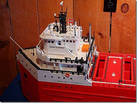 Great Lakes Shipwreck Museum 8