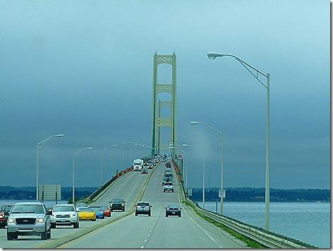 Mackinac Bridge 1