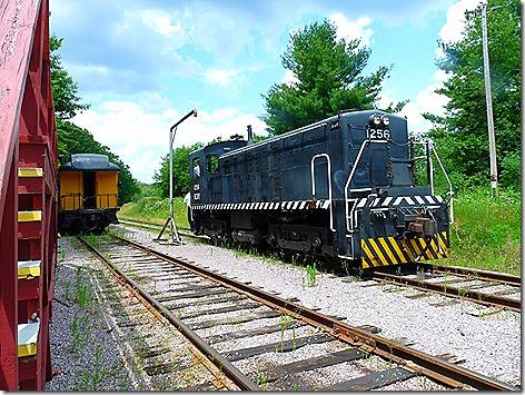 Mid-Continent Railroad 11