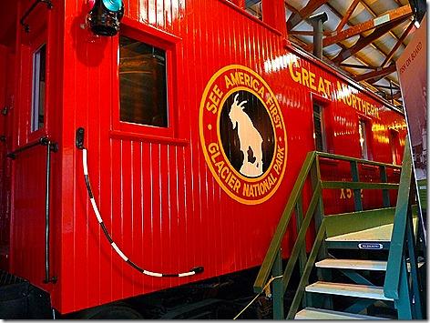 Mid-Continent Railroad 13