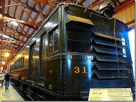 Mid-Continent Railroad 14