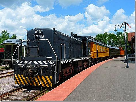 Mid-Continent Railroad 2