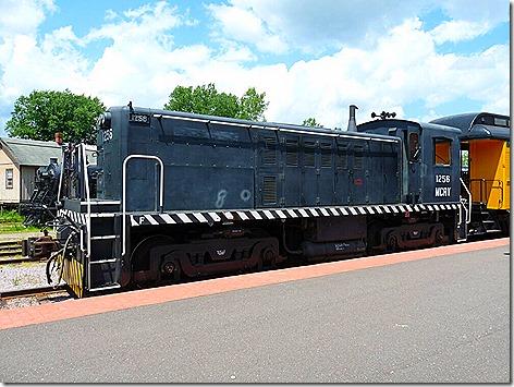 Mid-Continent Railroad 3