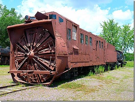 Mid-Continent Railroad 5