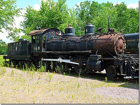 Mid-Continent Railroad 7