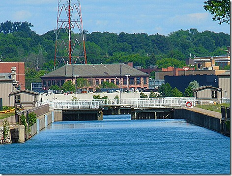 Soo Locks Tour 14