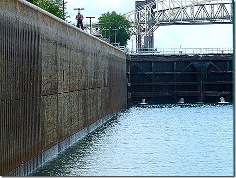 Soo Locks Tour 6