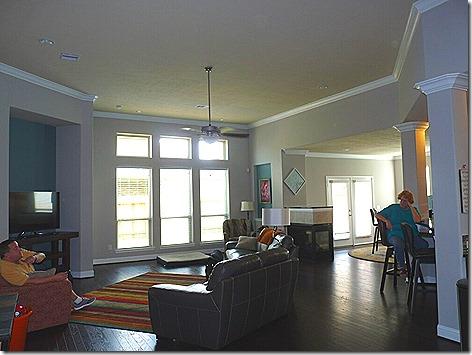 Brandi's New House 1