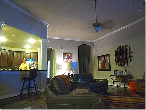 Brandi's New House 2