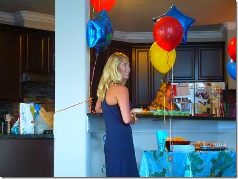 Piper Landon's Birthday 1