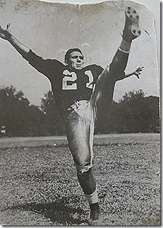 Tom Calvin UofA 1949