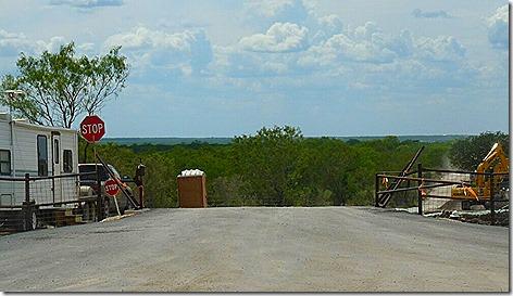 Whitsett Gate 1