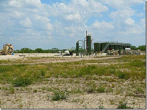Whitsett Gate Tank Farm