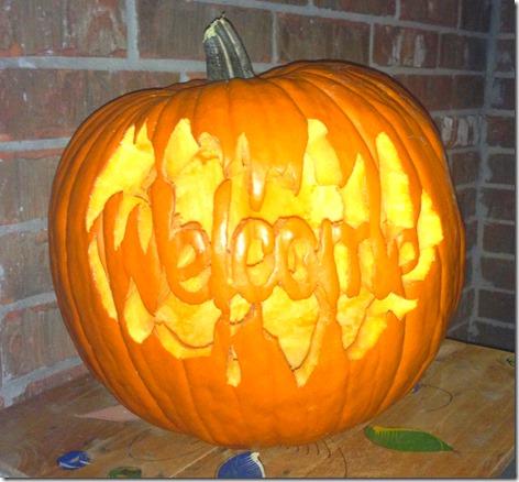 Brandi Pumpkin 1