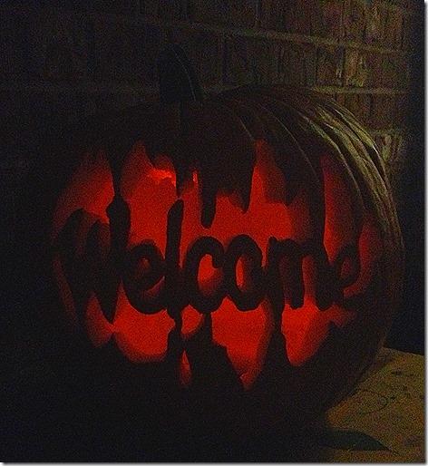 Brandi Pumpkin 2