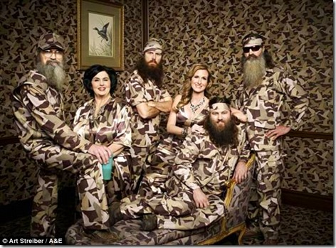 Duck Dynasty - After