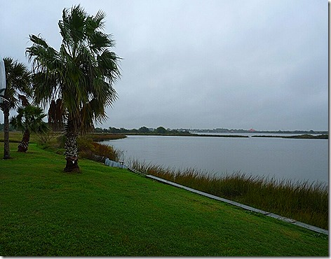 Galveston Bay View Site 77 2013