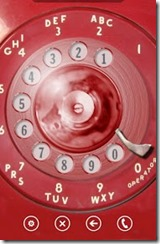 Rotary Dial 1