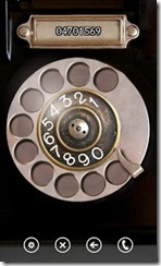 Rotary Dial 3