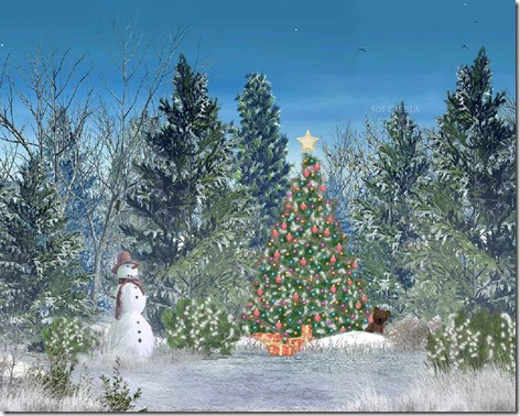 Christmas-Forest-Animated-Screensaver_1