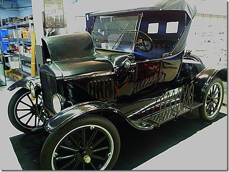 EPO Model T 1