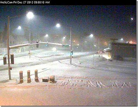 Fairbanks Arctic Cam 1