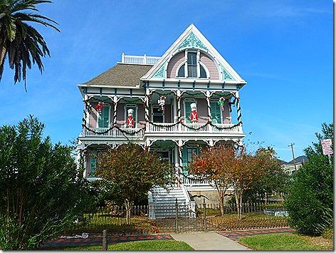 Galveston House 2