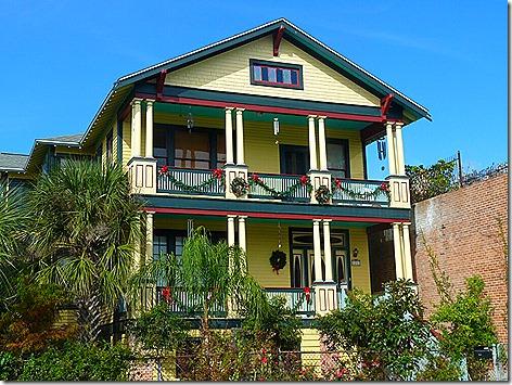 Galveston House 3