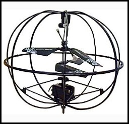 Globe Helicopter