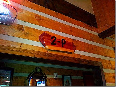 Twin Peaks 2P