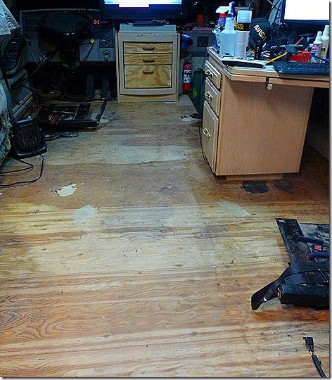 Allure Flooring Install 3